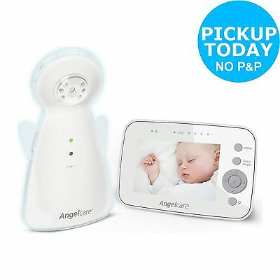 Angelcare AC1320 Video and Sound Baby Monitor -From the Argos Shop on ebay