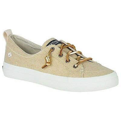 Sperry Crest Vibe Wash Linen Casual
