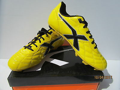 X  BLADES MENS LEGEND FLASH CYBER football /soccer boots  size 11.5