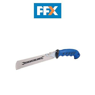 Silverline 633559 Flush Cut Saw 150mm 22tpi