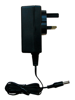 Scalextric P9200 UK Wall Mounted Transformer for Scalextric Sets