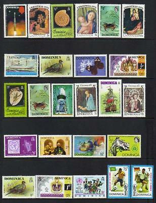Dominica Mostly U/m Selection