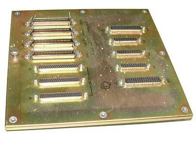 Amp Packaging Systems  12-401631-01-1  Circuit Board Rev B