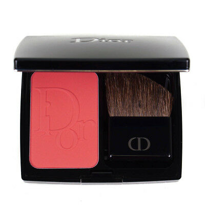 Dior Diorblush Vibrant Blush Colour Powder Blusher 889 New Red 7g