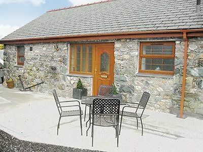 3 Night Break in a 2 Bedroom Cottage 28th April 2017 in Bangor,North Wales