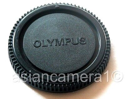 Body Cap Cover For Olympus 4/3 E500 E-500 E520 E-520 HQ Camera