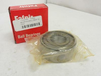 149986 New In Box, FAFNIR 5306W Ball Bearing 30mm ID 72mm OD 30.2mm Wide