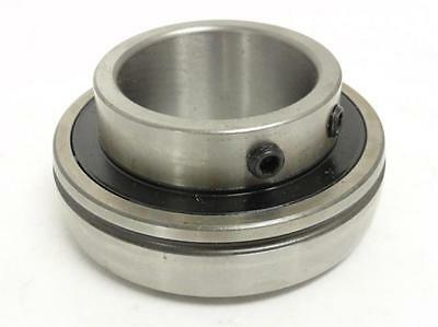 "147000 New-No Box, MB MB252-316-PA Bearing Insert 2-3/16"" ID 100mm OD"