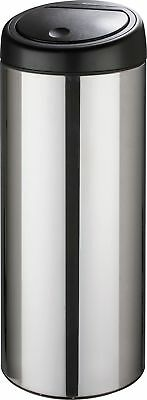 Brabantia 30 Litre Touch Top Kitchen Bin - Silver -From the Argos Shop on ebay