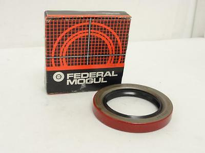 """148725 New In Box, National 473231 Oil Seal, 1-5/8"""" ID, 2-3/8"""" OD, 5/16"""" Wide"""