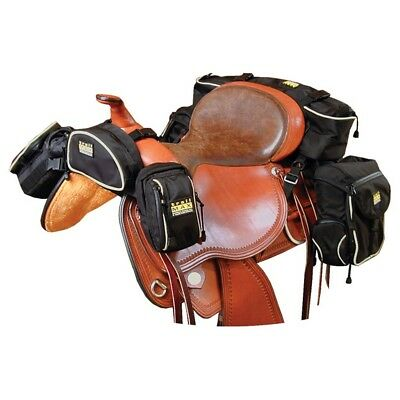 Outfitters Supply Saddlebag System 500 Series Water Resistant WTM599