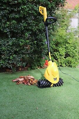 Artificial Grass Electric Power Brush/Rake