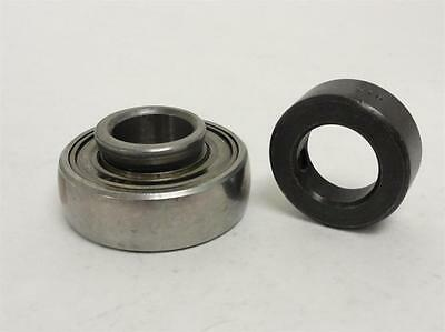"146960 Old-Stock, MRC RA012BTT Bearing Insert 3/4"" ID, 47mm OD"