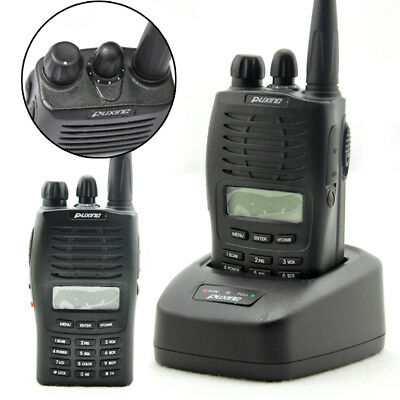 High Quality Puxing PX-777 VHF 136-174Mhz Radio PX777 Puxing Radio Transceivers