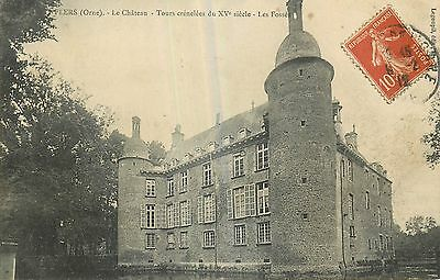 61 Flers Chateau Tours Fosses