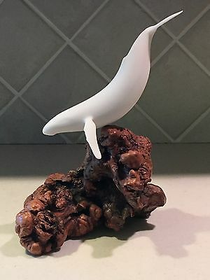 John Perry 12 Inch Whale Sculpture No 1611