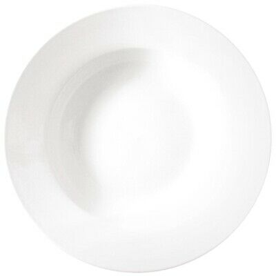 Athena Hotelware (Pack of 24) Special Offer Athena Hotelware Rimmed Soup Bowls B