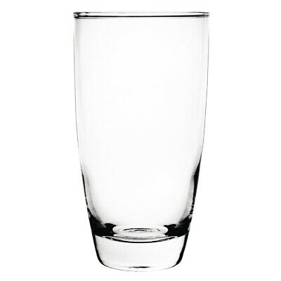 Olympia (Pack of 12) Conical Water Glasses 410ml BARGAIN