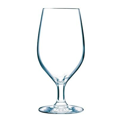 Arcoroc (Pack of 48) Mineral Beer Glass 400ml BARGAIN