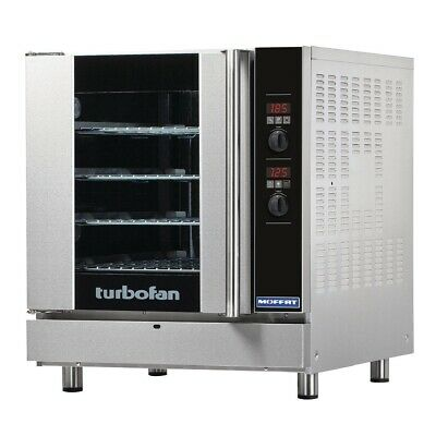 Commercial Turbofan Digital Gas Convection Oven Catering Equipment G32D4