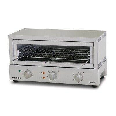 Roband Toaster/Griller GMX810 BARGAIN