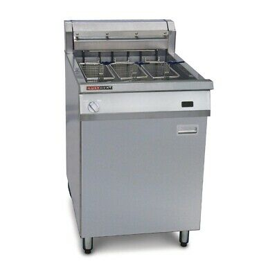 Commercial Austheat Electric Deep Fryer Fast Recovery Frying Machine Af813