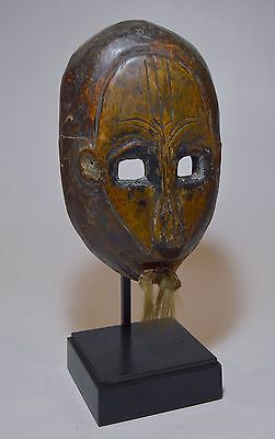Authentic Old FANG N'gil African mask,  African Tribal Art