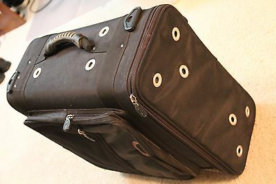 ☯☯☯☯☯☯ Oakley X-METAL TRAVEL CASE FOR YOUR COLLECTION ☯☯☯☯☯☯ RARE ☯☯☯☯☯☯