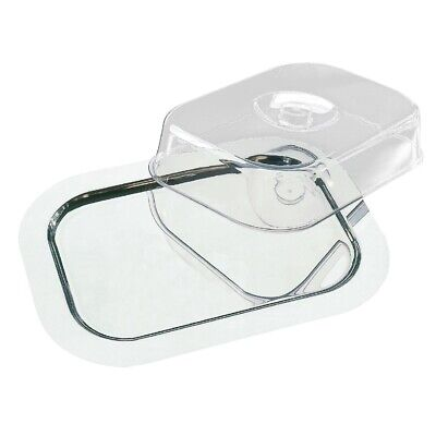 APS Rectangular Tray With Cover BARGAIN