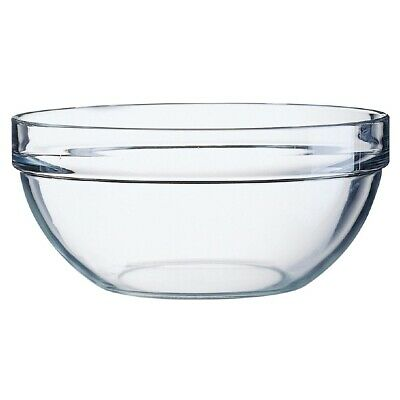 Arcoroc(Pack of 36)Small Glass Bowls 60mm BARGAIN