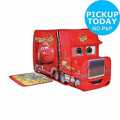 Cars Playtent. From the Official Argos Shop on ebay
