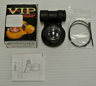 Adventure Lights VIPIR Gen 4 Mockingbird Signal Light - 5 LEDS - Model 02608-7