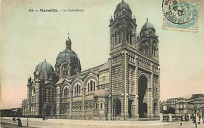 13 Marseille Cathedrale 3505