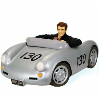 50th Anniversary James Dean Porsche Collectible Limited Edition Cookie Biscuit