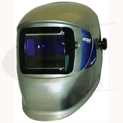 "Jackson ""Element"" Welding Helmet - Fixed Shade Auto-Darkening"