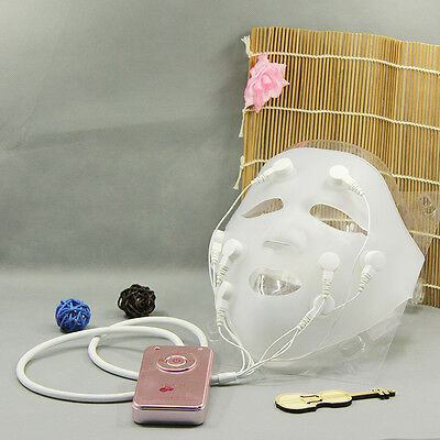 Professional Portable Charging Mask Machine Face-Lift Vibration Beauty Massage