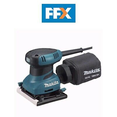 Makita BO4556 110v Palm Finishing Sander