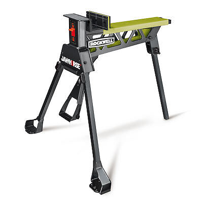 Rockwell JawHorse Compact and Portable Work Material Support Station | RK9003