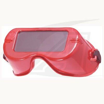 Jackson WR60 Cutting Goggles with Shade #5 Lens