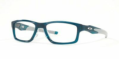 New Men Oakley Eyeglasses OX8090 CROSSLINK MNP 809005