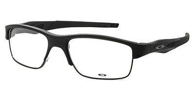 New Men Oakley Eyeglasses OX3128 CROSSLINK SWITCH 312801