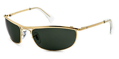 New Men Ray Ban Sunglasses Ray-Ban RB3119 Olympian 001