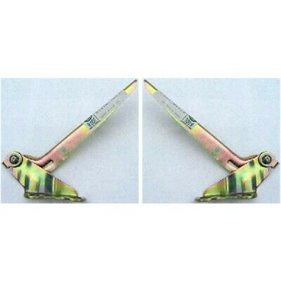 TO1236107 Front,Left Driver Side HOOD HINGE For Toyota Corolla New 5342012250