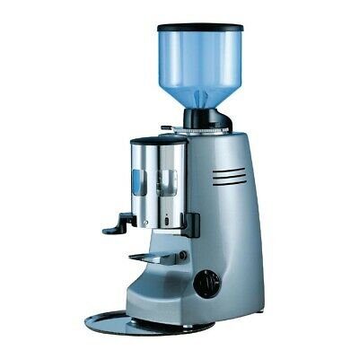 Commercial Mazzer Automatic Coffee Bean Grinder Spice Nuts Mill Smaz-Re01.