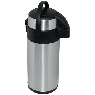 Olympia Pump Action Airpot 5Ltr BARGAIN