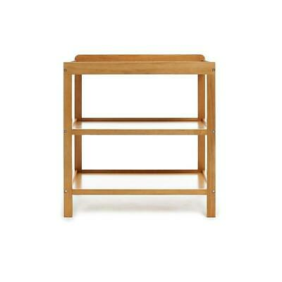 Obaby Open Changing Unit (Country Pine)