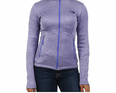New Women's The North Face Ladies Agave Coat Jacket Purple XS