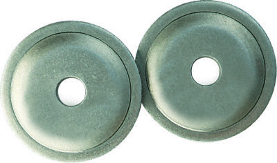 KIMPEX KAR & KSPA Aluminum Backer - Round  Part# KAR-24