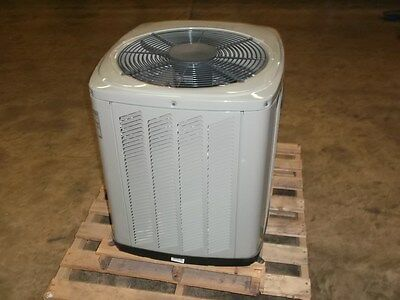 3.5 Ton R22 10 Seer  AC Consenser/ Has R22 Charge 3 Phase 460V (COMMERCIAL)
