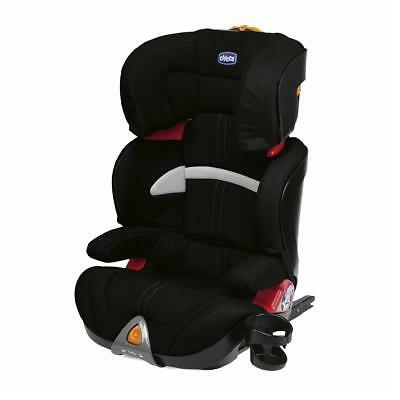 Chicco Oasys 2-3 FixPlus Evo Car Seat (Black Night) ON SALE! WAS £180
